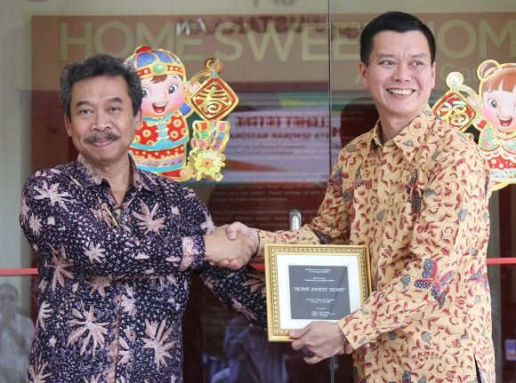 """Photo Exhibition – """"Home sweet home"""""""
